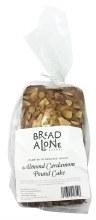 Almond Cardamom Loaf Cake 8oz