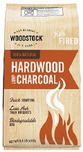 Hardwood Lump Charcoal 8.8lb