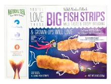 Big Strips Fish Sticks 8oz