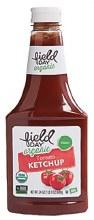Tomato Ketchup 24oz