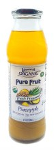 Organic Pineapple Juice 12.5oz