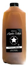 Apple Cider 64oz