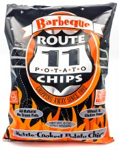 Barbeque Potato Chips 6oz