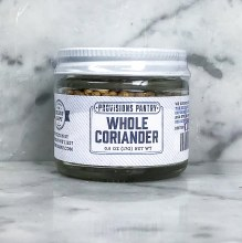Corriander Seed 0.5oz