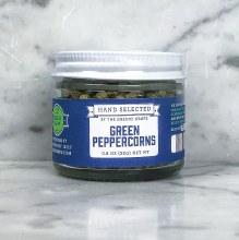 Green Peppercorns 1oz