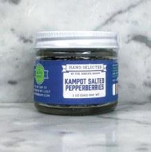 Salted Pepperberries 1oz