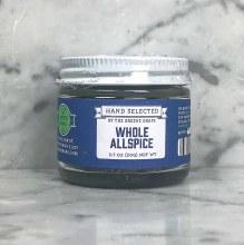 Allspice, Whole 1.5oz