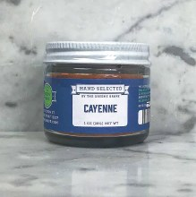 Cayenne Powder 1oz