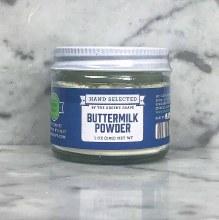 Buttermilk Powder 1oz