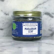 Marjoram Leaf 0.2oz