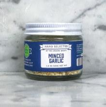 Minced Garlic 1oz
