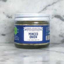 Minced Onion 1oz