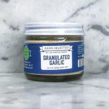 Garlic Granules 1.5oz