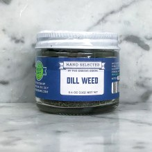 Dill Weed 0.4oz