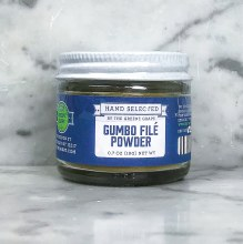 Gumbo File Powder 0.7oz