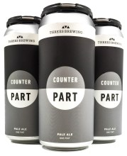Counter Part 16oz, 4pk
