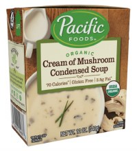 Condensed Mushroom Soup 12oz
