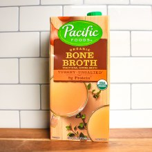 Turkey Bone Broth 32oz