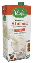 Unsweetened Almond Beverage 32oz