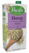 Organic Hemp Milk 32oz