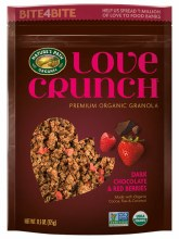 Chocoate Berry Granola 11.5oz