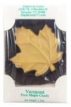 Maple Leaf Candy 1.5oz