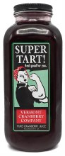 SuperTart Cranberry Juice 32oz