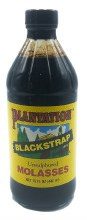 Blackstrap Molasses 15oz