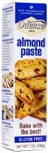 Almond Paste 7oz