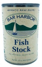 Fish Stock 15oz