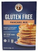 Gluten-Free Pancake Mix 15oz
