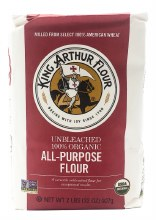 Whole Wheat Flour 2lb