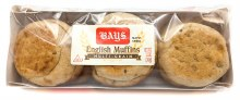Multi-Grain English Muffins 12oz