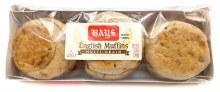 Multi-Grain English Muffins 12oz