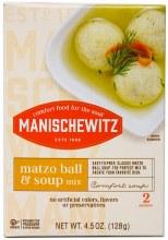 Matzo Ball Soup Mix 4.5oz
