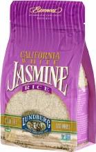 Organic White Jasmine Rice 2lb