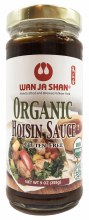 Organic GF Hoisin Sauce 9oz