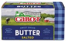 Salte Butter 1lb