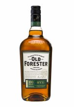 Kentucky Rye Whiskey 100 Proof 750ml
