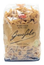 Whole Wheat Farfalle 16oz