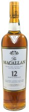Single Malt Scotch Whisky 12yr 750ml