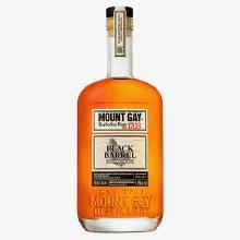 Black Barrel Double Cask Rum 750ml