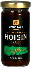 Hoisin Sauce 8 oz.