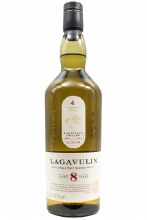 Single Malt Scotch 8 yr 750ml