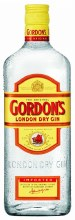 London Dry Gin 750ml