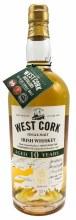 Single Malt Irish Whiskey 10yr 750ml
