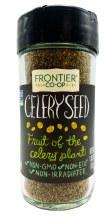 Whole Celery Seed 1.83oz