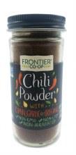 Chili Powder, No Salt, 2.08oz