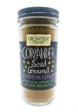 Ground Coriander 1.6oz