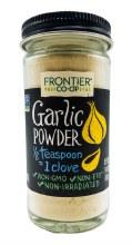 Garlic Powder 2.4oz